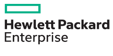 Logo HP Enterprise