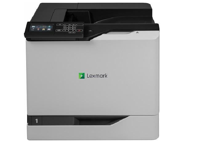Lexmark C6160de Front