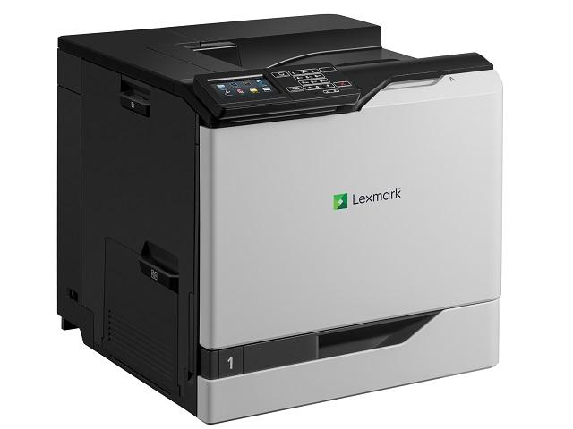 Lexmark C6160de RIGHT
