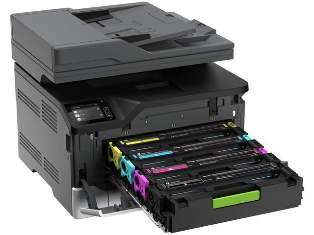 Drucker und Multifunktionsgeräte:CX331adwe
