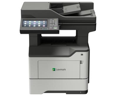Drucker und Multifunktionsgeräte: Lexmark XM3250